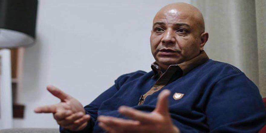 SDG/PKK İtirafçısı Talal Silo, ABD-PYD İlişkilerini Anlattı