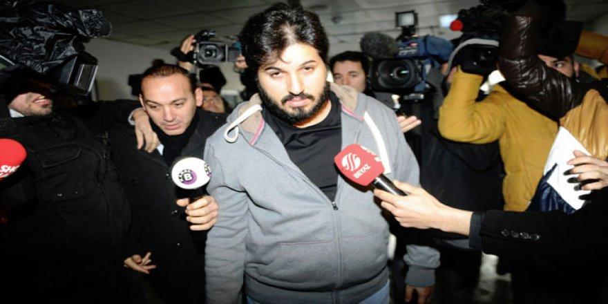 Zarrab Davasına Evrak Gönderenler Gözaltında