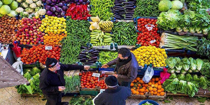 Kasım Ayı Enflasyonu Yükseldi