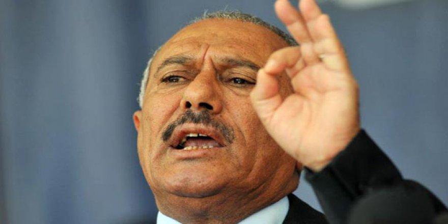 Yemen'in Eski Cumhurbaşkanı Salih Öldürüldü!