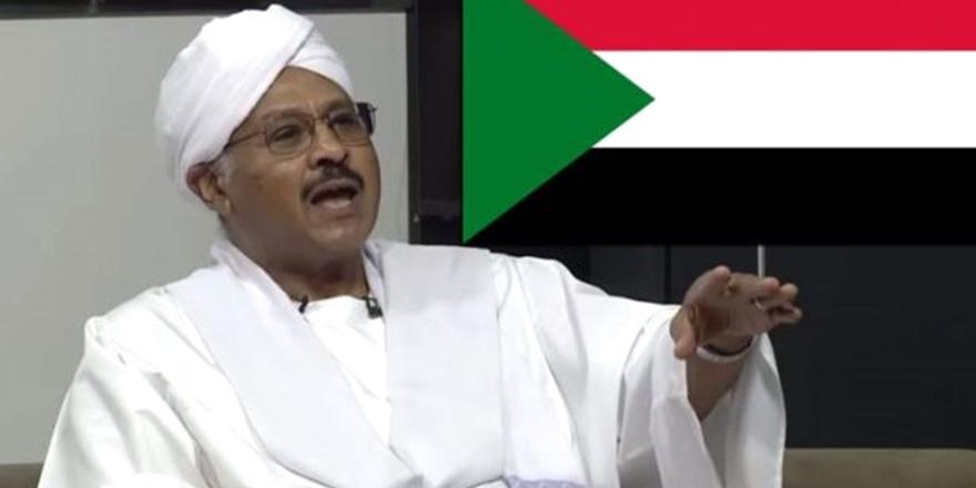 Sudan Alimler Birliği: ABD'nin Kudüs Planı Kabul Edilemez