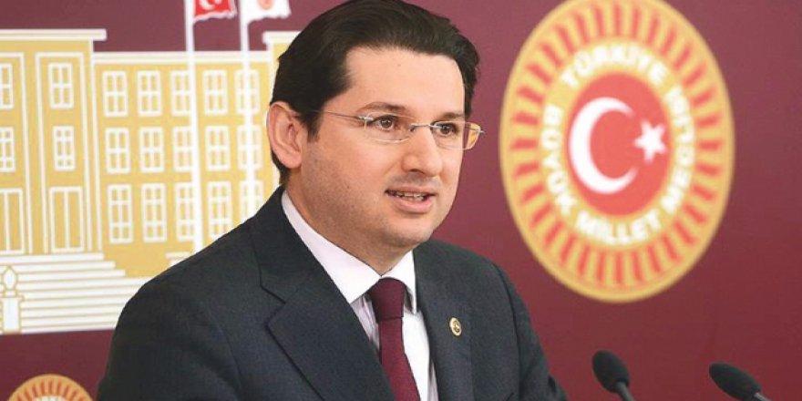CHP'li Eski Vekil Aykan Erdemir'in Mal Varlığına El Konuldu