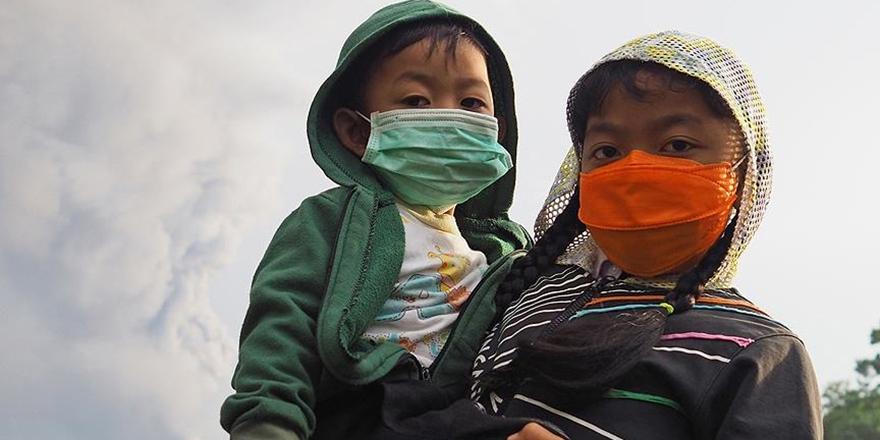 Dünya Genelinde Milyonlarca Bebek Zehirli Hava Soluyor!
