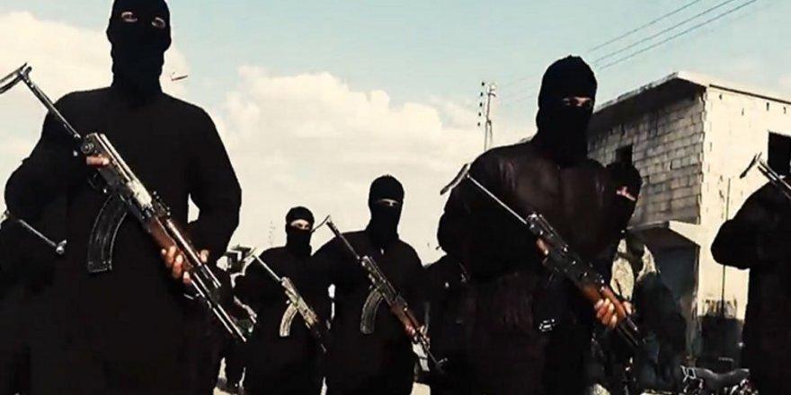 Trump'tan Avrupa'ya IŞİD Çağrısı