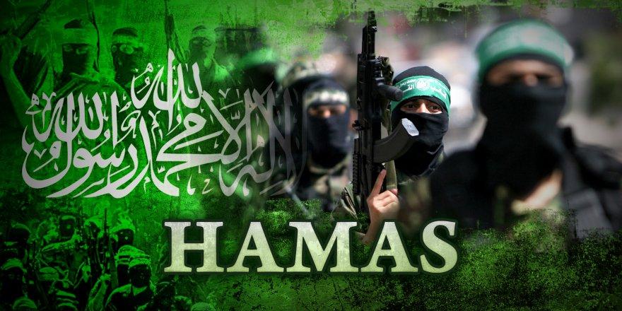 Hamas'tan Yeni İntifada Çağrısı