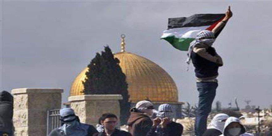 """""""Kudüs Nasıl Kurtulur?"""" Sorusuna 10 Maddelik Cevap"""