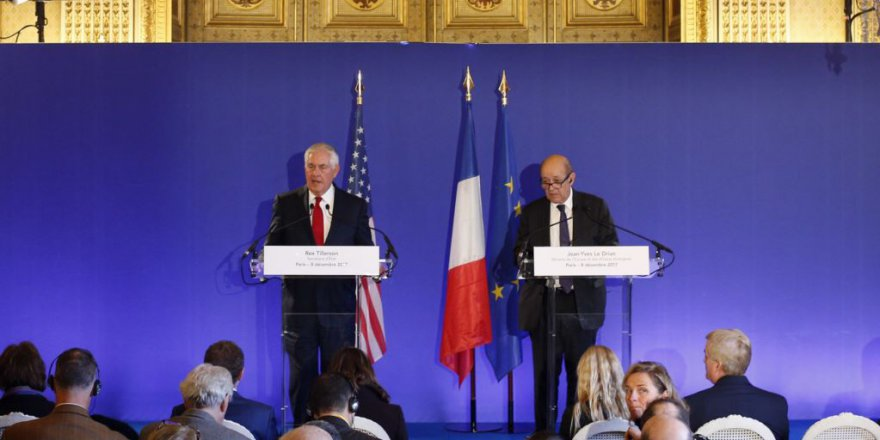 Tillerson: 'ABD Büyükelçiliği Kudüs'e İki Yıldan Önce Taşınmaz'
