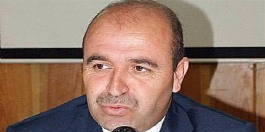 """Esnafa """"Seni TV'de FETÖ'cü İlan Ederim"""" Diyen TV Sahibi Gözaltında"""