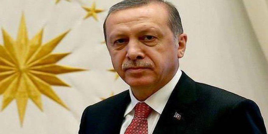 Cumhurbaşkanı Erdoğan Fransa ile Kudüs'ü Görüştü