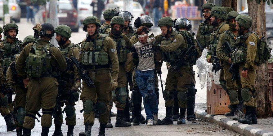 Kudüs, Batı Şeria ve Gazze'deki Gösterilerde 92 Filistinli Yaralandı