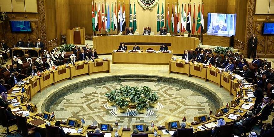 Arap Birliği: Trump'ın Kudüs Kararı Hükümsüzdür