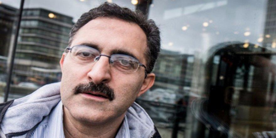 Firari FETÖ'cü Kudüs Eylemini ABD'ye Şikayet Etti