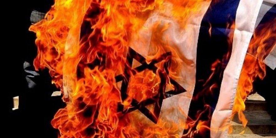 ABD-İsrail ve Kardeşleri: Ve Saire…