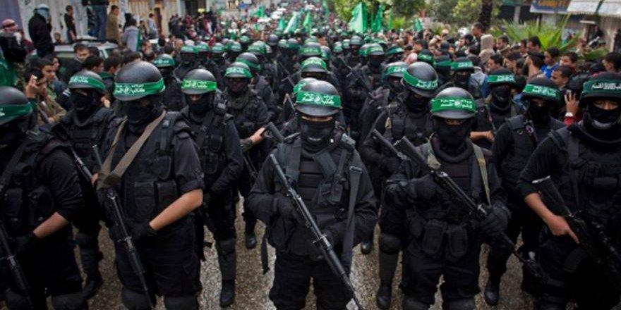 """""""İsrail Kudüs'ten Ancak Silah Zoruyla Çıkarılabilir!"""""""