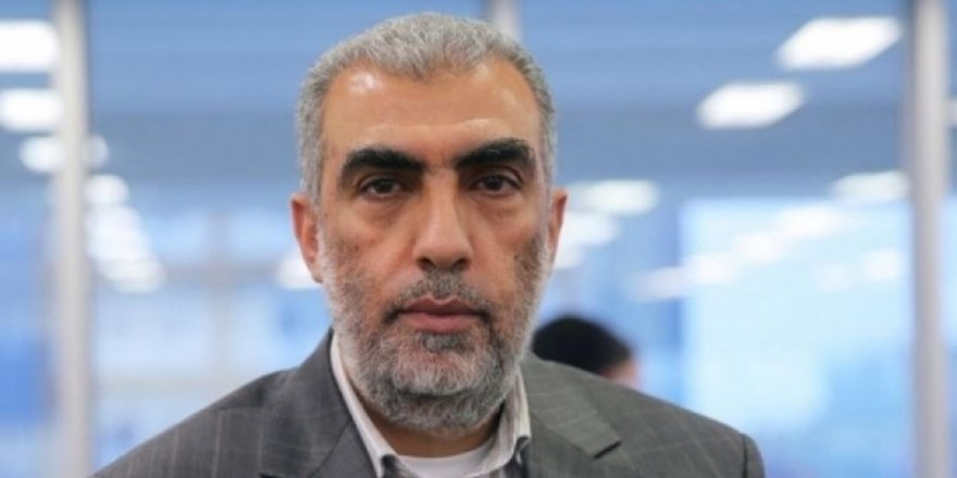 İşgal Polisi Şeyh Kemal El-Hatib'in Mescid-i Aksa'ya Girmesine İzin Vermedi