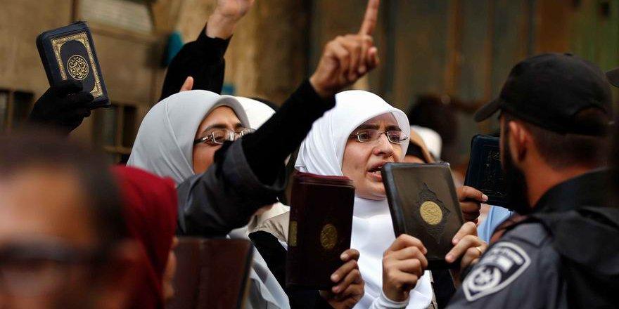 Kudüs ve Derinleşen İşgale Karşı Safları Netleştirmek!