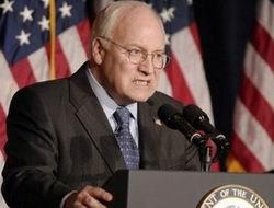 Dick Cheney İşkenceyi Savundu