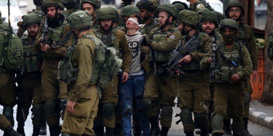Siyonistler Kudüs Direnişinin Sembol İsmi Cuneydi'nin Gözaltı Süresini Uzattı