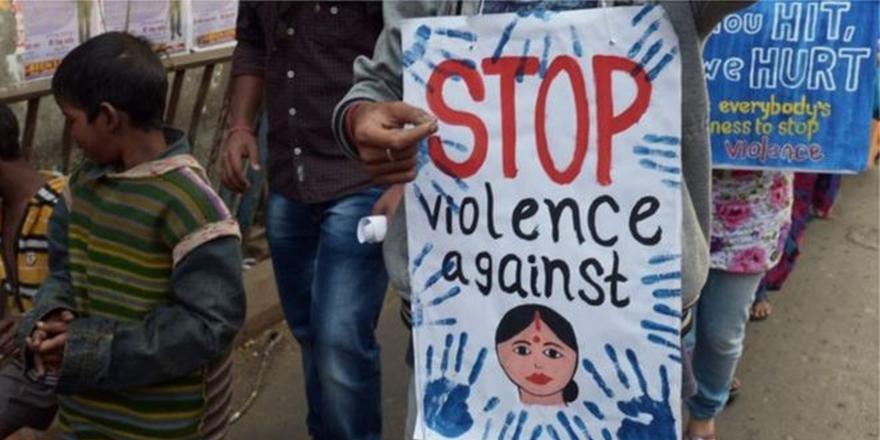 Hindistan'da 6 Yaşındaki Çocuk Tecavüz Sonrası Öldürüldü!