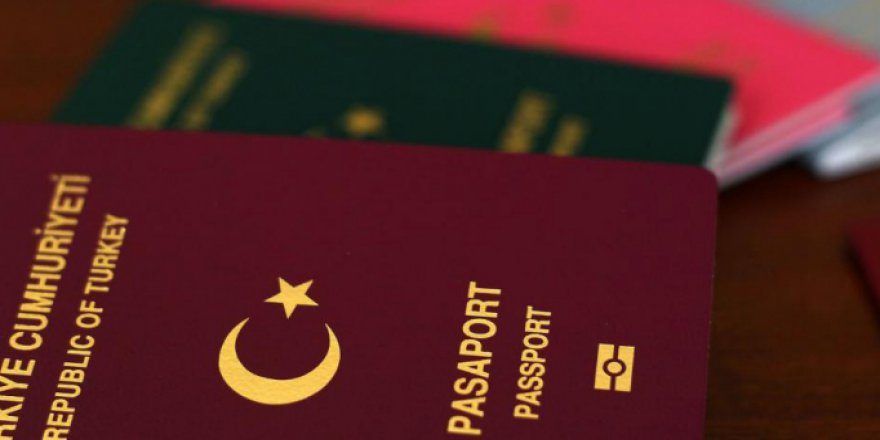 Bir Zam da Pasaport Ücretlerine