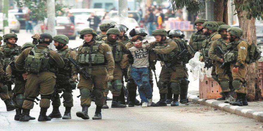 Kudüs'ün Sembol Genci Fevzi El-Cuneydi İçin Şiir