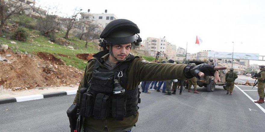 İşgal Güçleri, Hamas Yöneticisi Hasan Yusuf'u Gözaltına Aldı