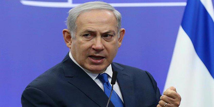 """""""Netanyahu'nun Seçim Vaadi Irkçı Bir Apartheid Devleti"""""""