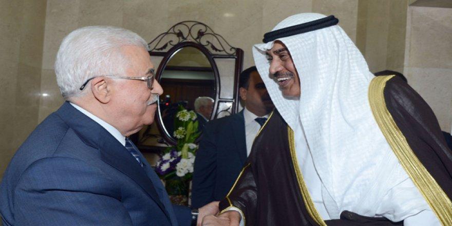Kuveyt, Filistin'de Büyükelçilik Açacak