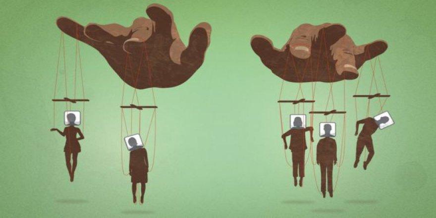 Sosyal Medya Trollerinin Dünyasına Bir Örnek: Brezilya