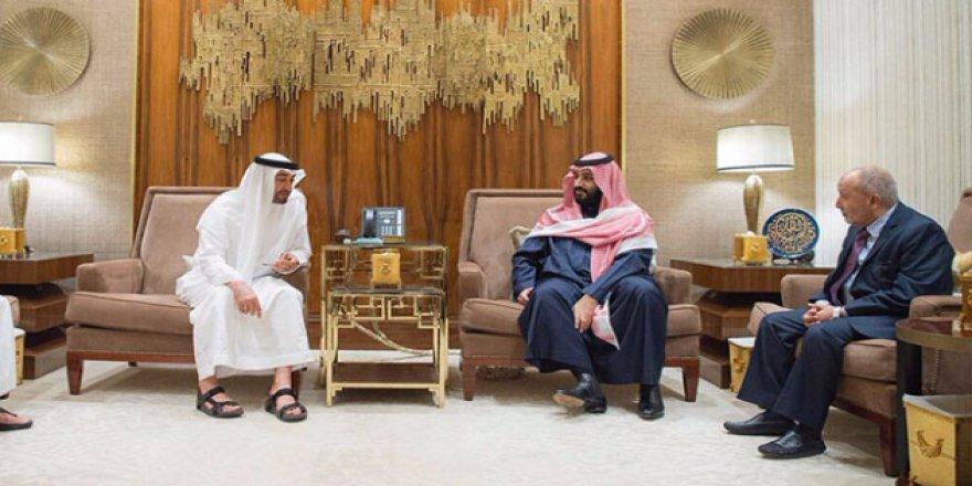 Yemen'de Çuvallayan BAE ve Suud'dan İlginç Hamle