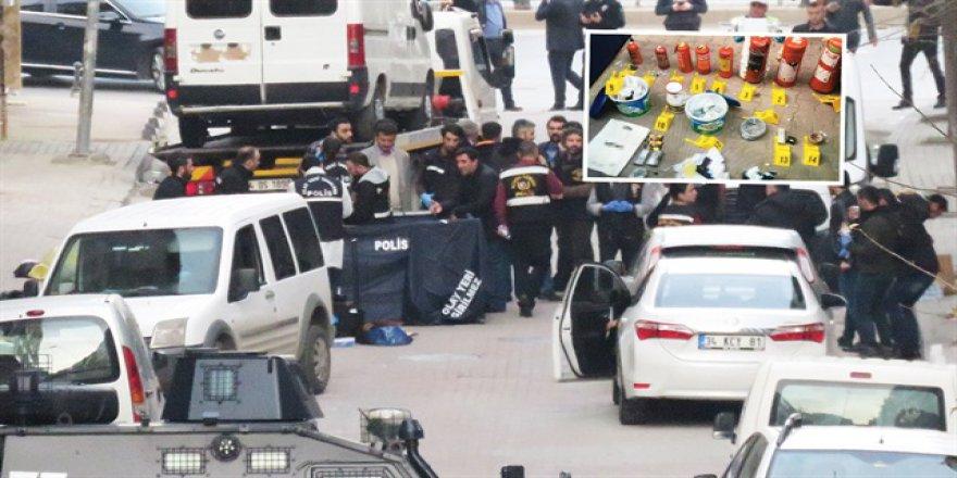 NATO Bombasının PKK'da İşi Ne?