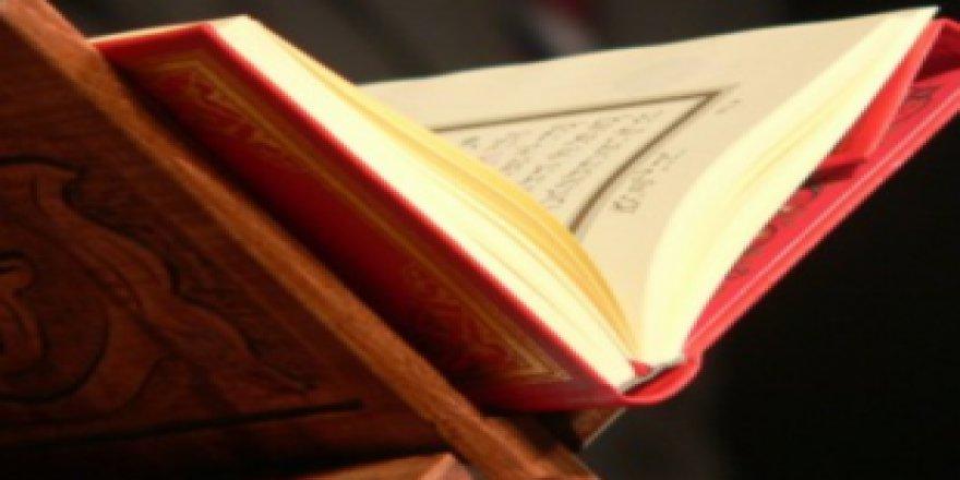 İslami İlimler Böyle Bir Dille mi Talim Edilir?