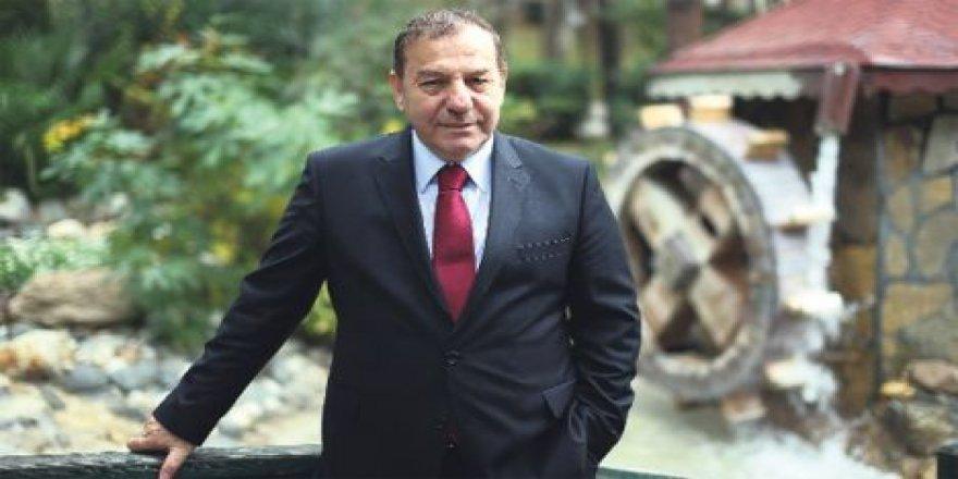 Esenyurt Belediye Başkanı İstifa Etti