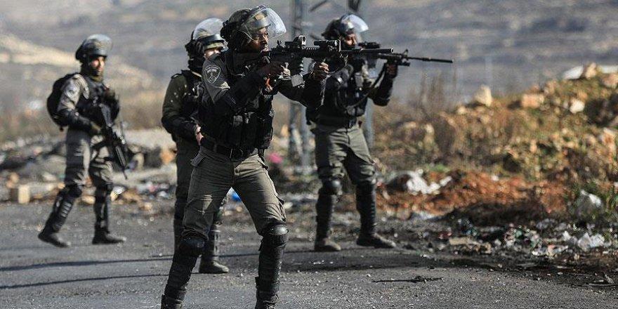 Kudüs ve Gazze'deki Gösterilerde Biri Engelli 3 Kişi Daha Şehit Oldu