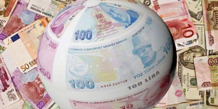 Türkiye 7.2 Milyar Lira Fazladan Faiz Ödüyor