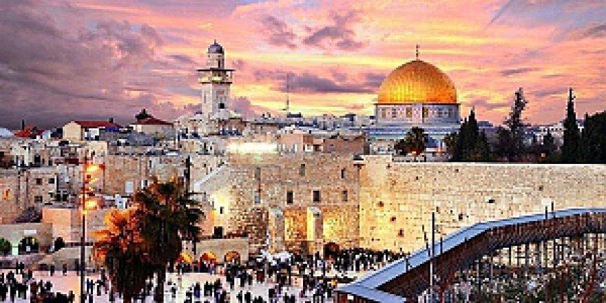 """""""Doğu Kudüs"""" Diyenler Kudüs'ün Geri Kalanını Gözden mi Çıkarıyor?"""