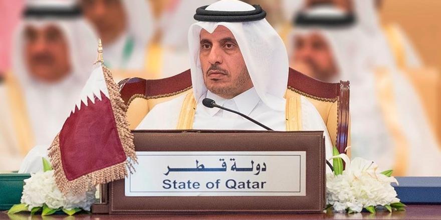 Katar'dan Körfez Krizinde Diyalog Çağrısı