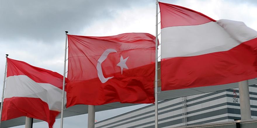 Türkiye'den Avusturya'daki Yeni Hükümet Programına Tepki!