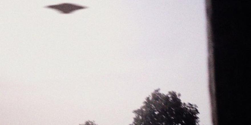 """""""Pentagon Milyonlarca Dolarlık Bütçe ile UFO Programı Yürüttü"""""""