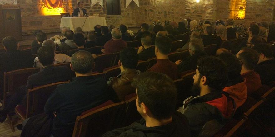"""""""Nureddin Zengi'den Bugüne Kudüs Davamız"""""""