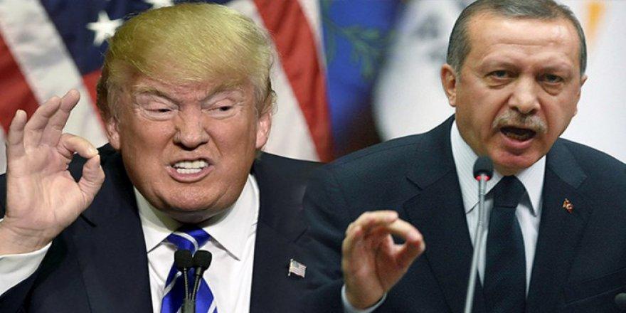 CIA: Türkiye ve ABD Arasında Doğrudan Savaş Yaşanabilir