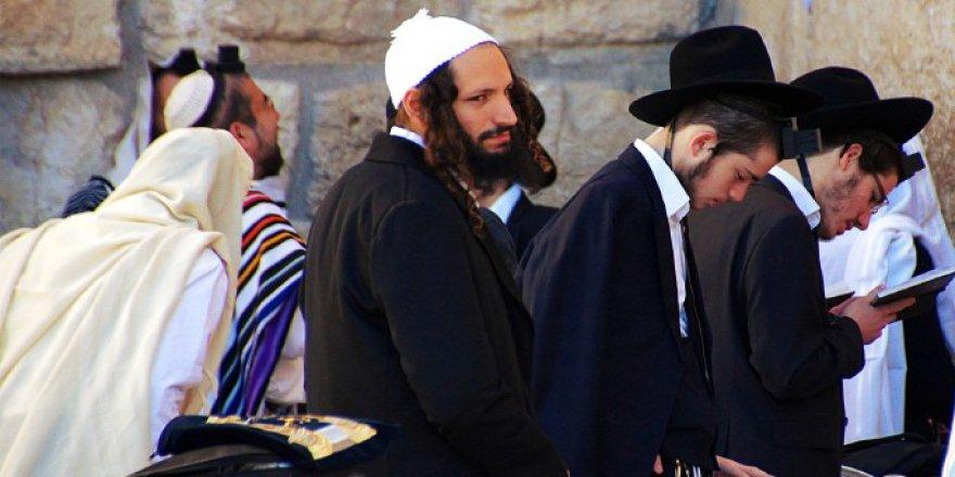 Sorun Yahudilik mi, Siyonist işgal mi?