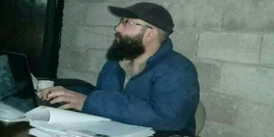 İran'ın Kudüs Tugaylarının Saha Komutanı Öldürüldü