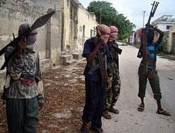 Somalide Hava Saldırısı: 4 Ölü