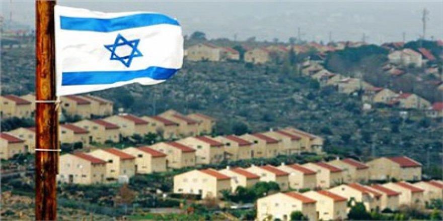 İsrail'den Batı Şeria'da Yasa Dışı 650 Yeni Konut Kararı