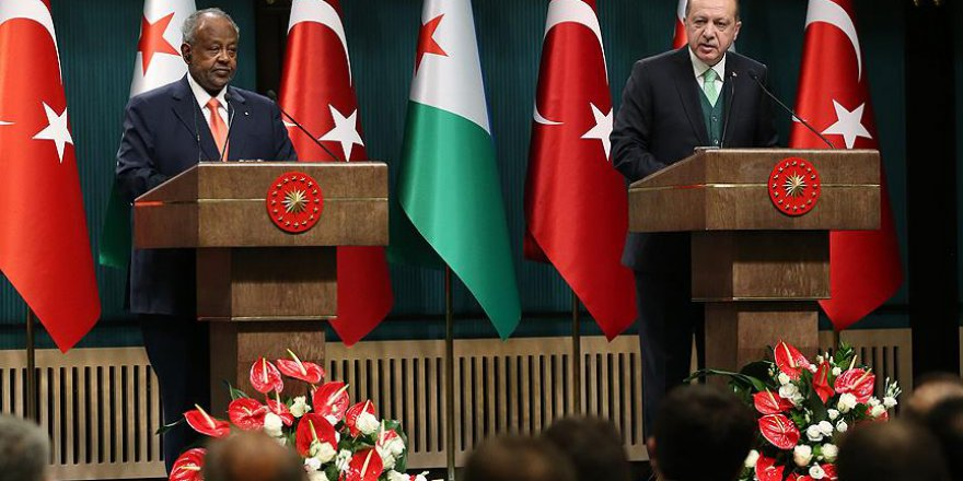 Erdoğan: Kudüs Tasarısını BM Genel Kurulu'na Taşıyacağız