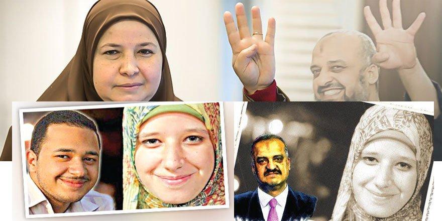 Kendini Mısır'ı Gündemde Tutmaya Vakfetmiş Bir Aile