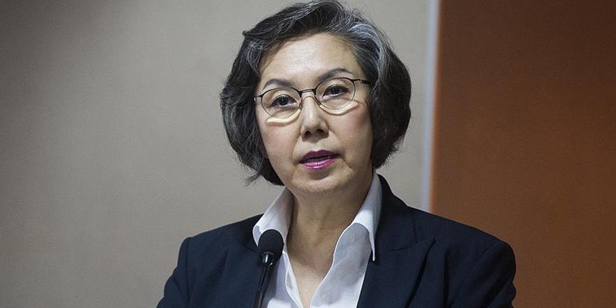 Myanmar'dan BM Özel Raportörüne Giriş Yasağı!