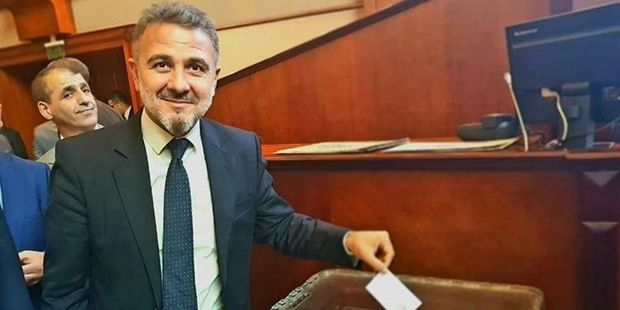 Esenyurt'un Yeni Başkanı Ali Murat Alatepe Oldu