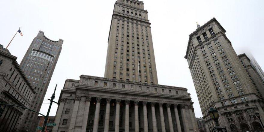 ABD'deki Hakan Atilla Davasında 'Hatalı Yargılama' Dilekçesi